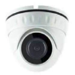2MP 1080P Dome Camera POE Night vision advanced H.265 compression
