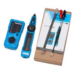 Cable Toner and Tester